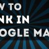 Google Maps Ranking